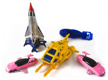 Micro World Movie Vehicles