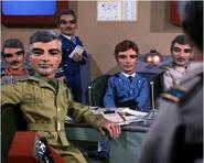 General Lambert's Meeting