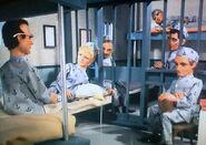 Grafton & Gang In Jail