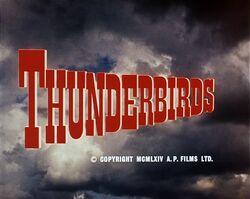 Thunderbird's logo