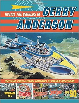 Inside the World of Gerry Anderson.