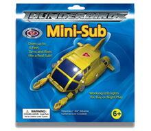 Thunderbird 4 Pool Toy
