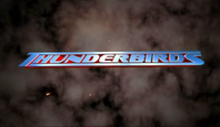 Thunderbirds (2004 Movie)