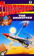 Thunderbirds TU (original edition)