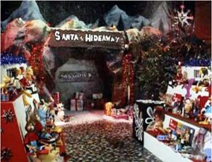 Santa's Hideaway
