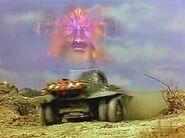 Martian Invasion (TCTB)