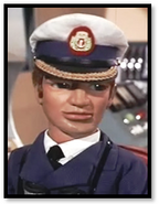 Captain Johnson