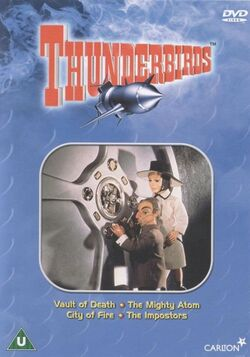 Thunderbirds4DVD