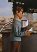 Passenger-cameo