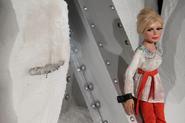 Lady Penelope Hood Laser