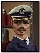 World Navy Commander (Unnamed)