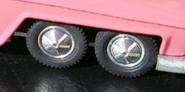 Type 2 wheels