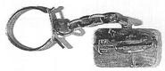 Tb5 key ring
