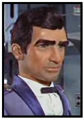 Carter (Imposter) Thunderbird 6