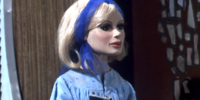 Lady Penelope Creighton-Ward/Missions and Adventures