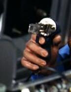 OCD30 gun