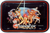 Thundercats Tray 2