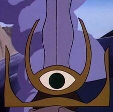 Rats-eye