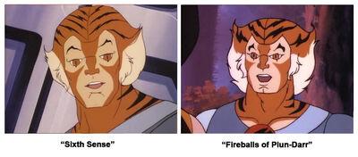 Sixth Sense Tygra comparison