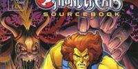 Thundercats Sourcebook