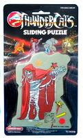 Mumm-Ra Slide Puzzle