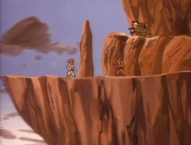 File:Lion-O encounters Mutants on mountain.jpg