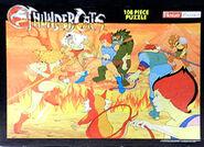 Thundercats Jigsaw 3