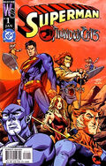 Superman Thundercats 2