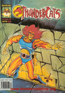 ThunderCats (UK) - 111
