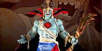 Pop Culture Shock Mumm-Ra Statue