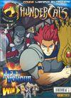 ThunderCats (Panini UK) - 006