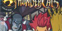 ThunderCats (Panini UK) - Issue 6