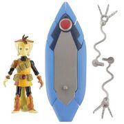 Bandai ThunderCats WilyKat Action Figure - 03
