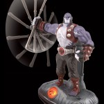 Bandai ThunderCats Panthro Deluxe Action Figure - 05