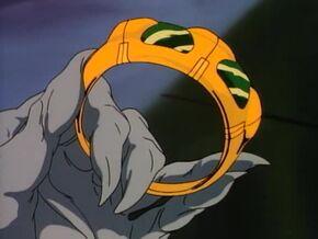 Bracelet of Power