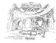 Original Concept Art - Castle Plun-Dare - Fourwinds - 001