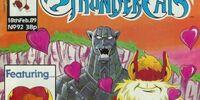 Thundercats (Marvel UK) - Issue 92