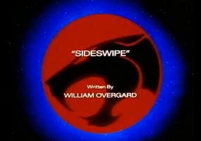 Sideswipe - Title Card