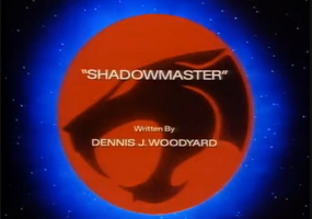 Shadowmaster - Title Card