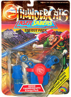 Blue Laser Saber