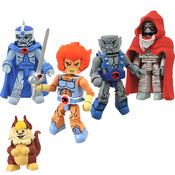TC Minimates Series 1