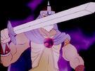Jaga Sword