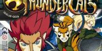 ThunderCats (Panini UK) - Issue 3