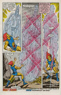 ThunderCats - Star Comics - 3 - Pg 31