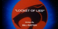 Locket of Lies (episode)