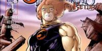 WildStorm Comics