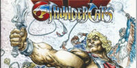He-Man/ThunderCats 1