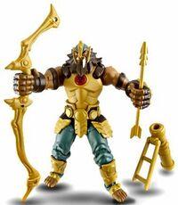 ThunderCats Grune The Warrior Deluxe Action Figure - 05