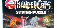 Mumm-Ra Sliding Puzzle