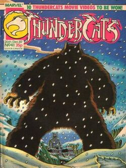 ThunderCats (UK) - 041